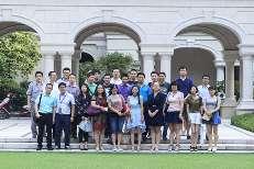 天工杭州工业项目客户人脉互助交流会