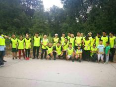 9月9日天工徒步马拉松赛--北京