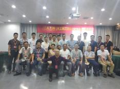 2018天工网工程联盟交流会--南昌站