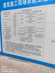 福建晋江市中南禧樾院项目