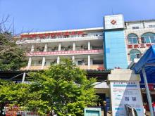 广东湛江市第二中医医院住院综合大楼和门诊大楼项目