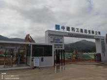 广东深圳市坪山区人民医院迁址重建项目