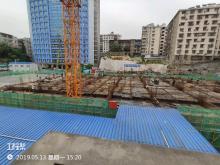 长阳土家族自治县人民医院急诊医技综合楼及地下停车场项目(湖北宜昌市)