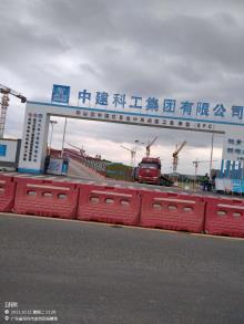广东深圳市坪山高中园(含3所高中)(BIM)