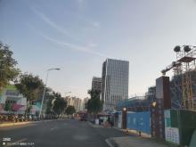 DK20150047地块(南京银行苏州分行大楼建设项目)内装工程(江苏苏州市)