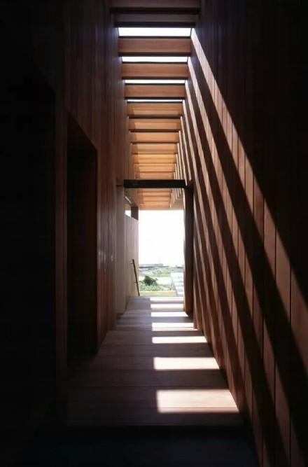 讨论平台 建筑 方案设计 其他 > 【建筑欣赏】建筑之美---光影秩序