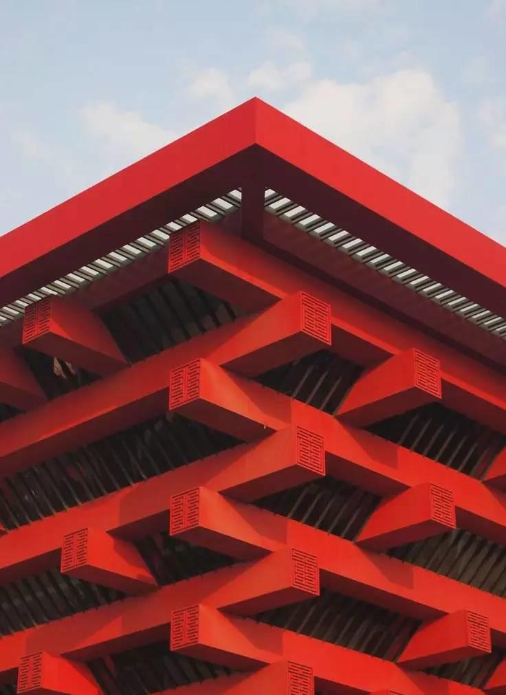 【建筑结构】斗拱--祖先的智慧完胜德国工艺?