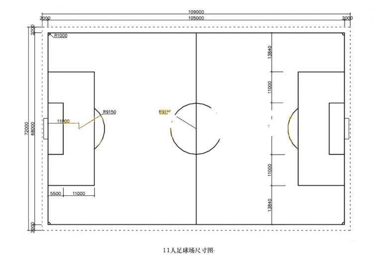 8米x20米楼房设计图纸