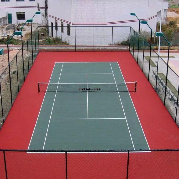 【景观设计规范】常用室外运动场地标准尺寸?
