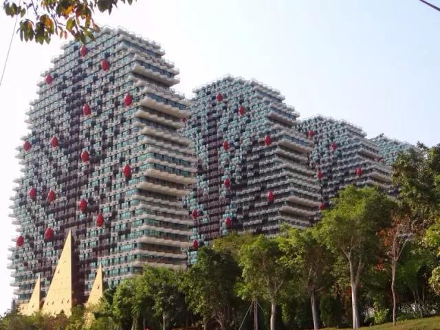 中国最丑建筑图片_中国著名建筑设计师-中国当代著名建筑师_国内知名建筑设计师 ...