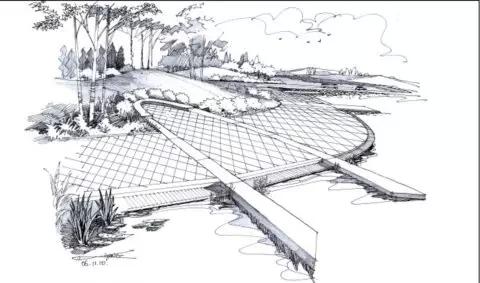 问答平台 建筑 知识探讨 建筑表现与制图/手绘 【ps 手绘】手绘怎么在