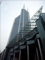 上海世茂国际广场
