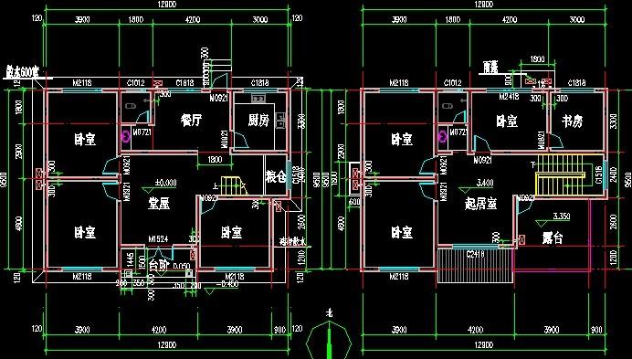 农村房子设计应该考虑方面?需要实例