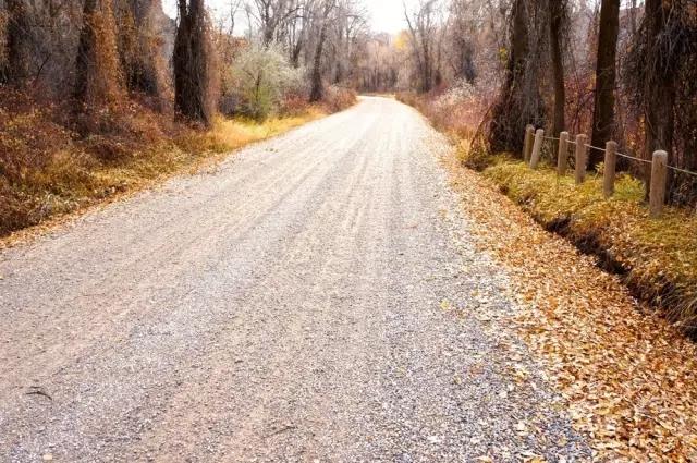 【分享】旅游景区道路与游步道设计建议?