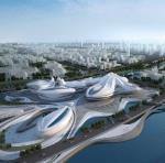 长沙市梅溪湖国际文化艺术中心