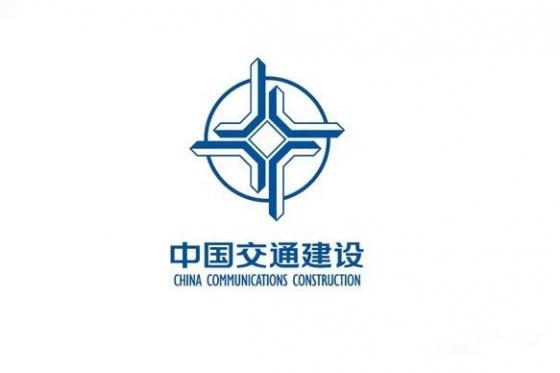 中铁十八局logo矢量图