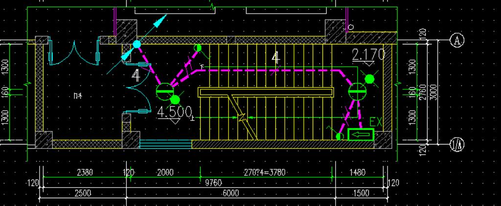 麻烦大家,我想问一下,厂房内防爆电线管道如何敷设呀,求实际安装图片